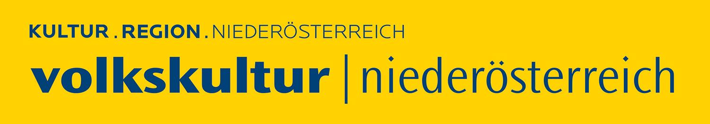 Logo Volkskultur Niederösterreich